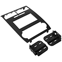SCOSCHE CR1295DDB 2005-2007 Dodge Charger/Magnum ISO Double DIN Dash Kit