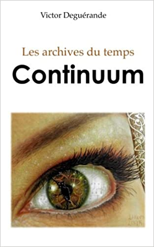 Le continuum humain (FICTION) (French Edition)