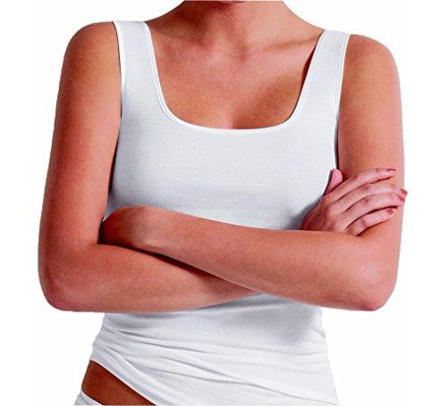 Schöller - Camiseta sin mangas - para mujer 1 schwarz