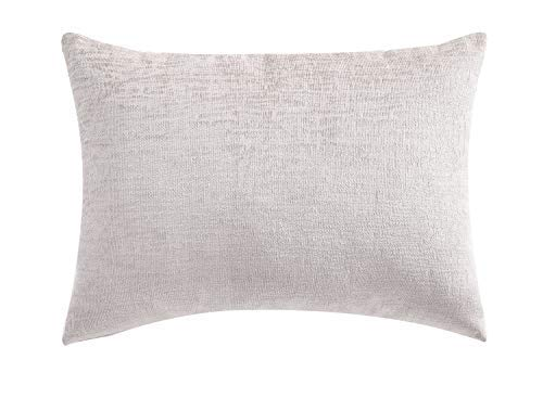 Mainstay Chenille Oblong Decorative Throw Pillow, 14