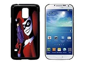 harley quinn Galaxy S5 Phone Case by Maris's Diary