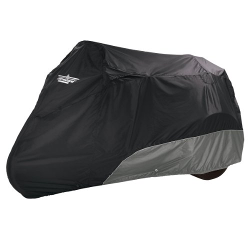 - UltraGard 4-465BC Black/Charcoal Trike Cover