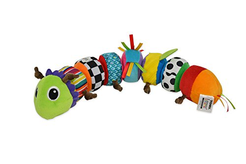Lamaze L27244 Mix Match Caterpillar