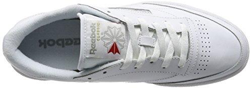 de Chaussures Blanc Ar0457 on Reebok Fitness Gar EFz5Wqx