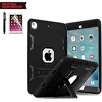 Amazon com: iPad Air 2 Case, BENTOBEN Protective Case for