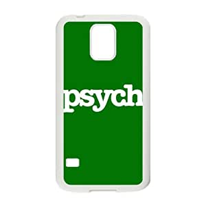 Zero Psych Cell Phone Case for Samsung Galaxy S5