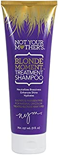 product image for Not Your Mothers not Your Mother's Blonde Moment Treatment Shampoo - 8 Oz