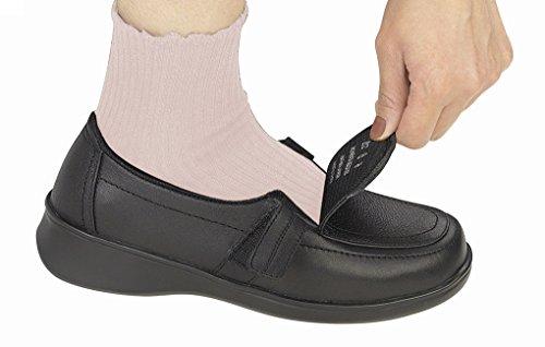 Orthofeet 817 Vrouwen Comfortabel Diabetische Therapeutische Extra Diepte Schoen