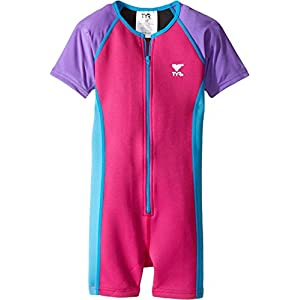 TYR Unisex-Adult Purple/Pink/Blue