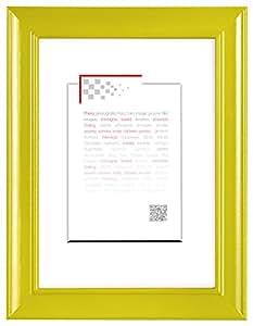 Brio 30926 - Marco de fotos, 24 X 30 cm, color verde