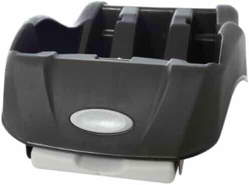 Evenflo Embrace Infant Car Seat Base, Black
