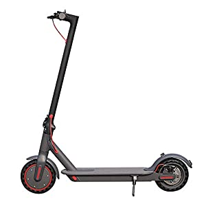 AOVO Pro M365 Electric Scooter – Grey