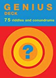 Genius Deck Riddles & Conundrums (Genius Decks)