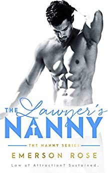 Lawyers Nanny Book ebook product image