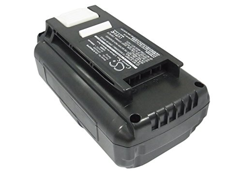 Pearanett 3000mAh / 120.0Wh Replacement Battery for Ryobi RY40600 by Pearanett