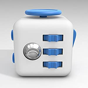Generic Stress Cube, White/Black by Generic