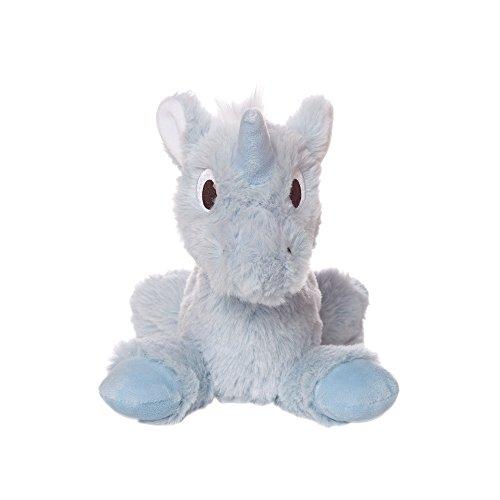 - Manhattan Toy Floppies Baby Unicorn Stuffed Animal