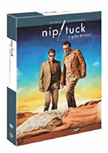 Nip Tuck: Aa golpe de bisturi (5ª temporada) [DVD]: Amazon