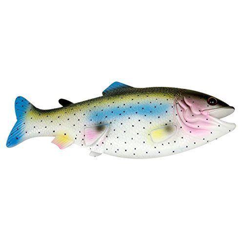 Make Fish Costume (Loftus International Gigantic Rubber)