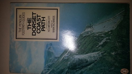 - The Dorset Coast Path (The Penguin Footpath Guides)