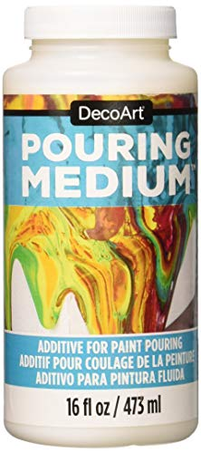 Decoart DS135-65 Pouring Medium from DecoArt