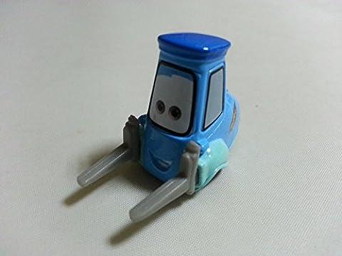 Mattel Disney Pixar Cars 2 Guido Diecast Toy Car 1:55 Loose New In Stock