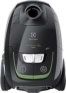 Electrolux aspirador con bolsa UltraSilencer Silent Zen