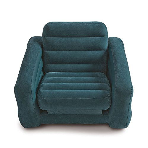 Intex Pull-out Chair Inflatable Bed, 42