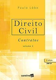 Direito civil 3 : Contratos - 5ª edição de 2019: Volume 3