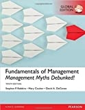 img - for Fundamentals of Management: Essential Concepts and Applications (10th Ed) [PAPERBACK] book / textbook / text book