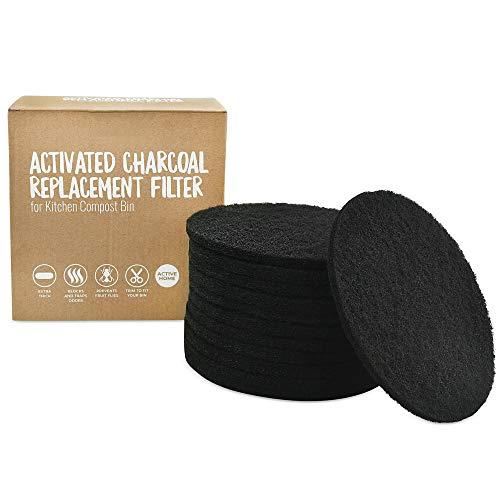 charcoal filter liquid - 2