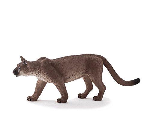 mojo-fun-387143-mountain-lion-realistic-wildlife-animal-toy-replica