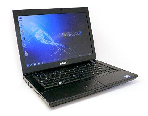 Dell Latitude E6400 Notebook PC - Intel Core 2 Duo 2.26GHz 4GB 160GB Windows Pro (32 bit) (Renewed) (Laptop Memory Crucial)