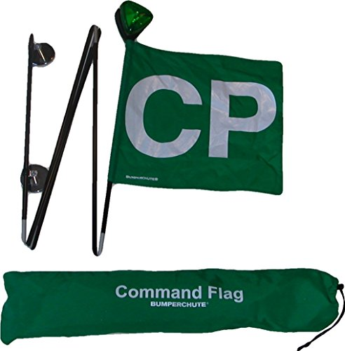 Command Post Flag/Light (Incident Vehicles Command)