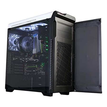Zalman Z9 NEO Plus Blanc Z9 Neo Plus PC Case - White