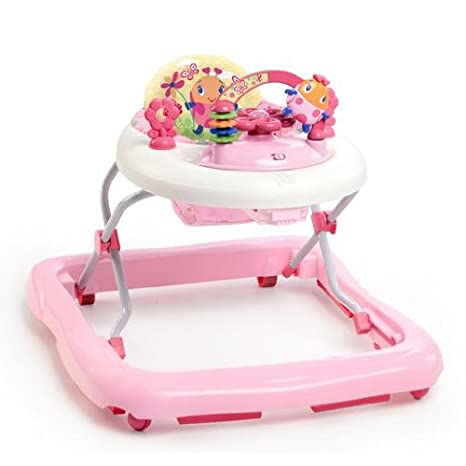 Bright Starts Walk-A-Bout Walker, Juneberry Delight