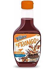 Molho Para Ração Ipet Tasty Dog Frango 250Gr IPET para Todas Todos os tamanhos de raça Todas as fases - Sabor Frango