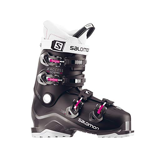 Salomon X Access 60 W Wide Ski Boots for Women