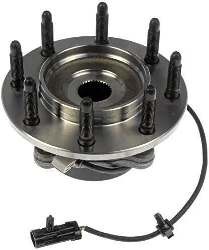 Dorman 951-020 Axle Bearing and Hub Assembly
