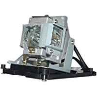 AuraBeam Professional Vivitek D963HD Projector Replacement Lamp with Housing (Powered by Philips)