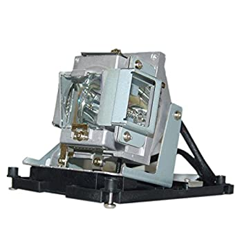 Image of Lamps Lytio Premium for Knoll KLP2003 Projector Lamp with Housing DE.5811116701 (Original Philips Bulb Inside)