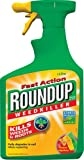 Roundup Fast Action Weedkiller Spray (Ready to Use), 1 L