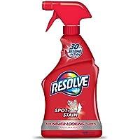 Resolve Carpet Spot & Stain Remover, 22 fl oz Bottle, Carpet Cleaner (Pack of 10)