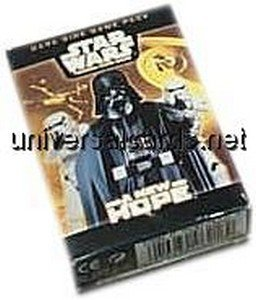 Star Wars A New Hope Trading Card Game Light Side Game Pack