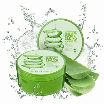 Nature-Republic-NEW-Soothing-Moisture-ALOE-VERA-92GEL-300ml-Hot-Items-good-items