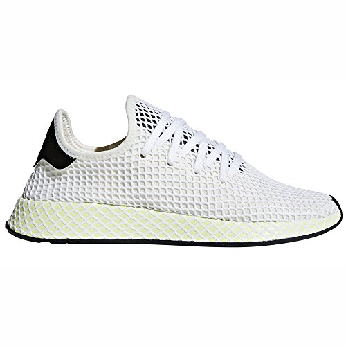 White core Chalk Per 2018 Deerupt Di UomoSneaker Black Runner Moda Adidas sneaker XuOPikZ