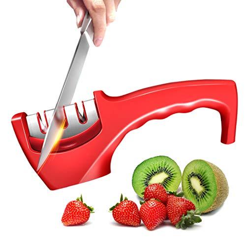 VOSIN Kitchen Sharpener Sharpening Non slip