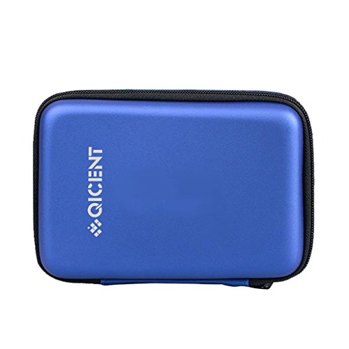 QICENT External Carrying Passport Essential product image