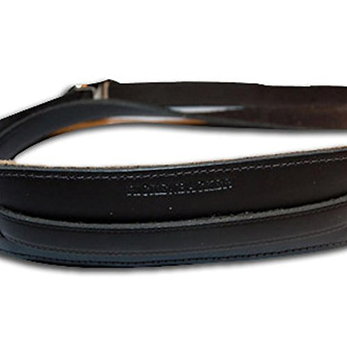 Rickenbacker Vintage Strap - Black by Rickenbacker