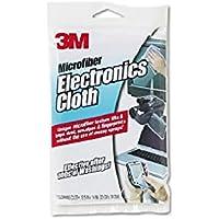3M : Microfiber Electronics Cleaning Cloth, 12 x 14,...